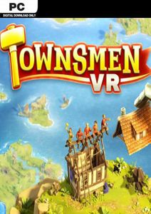 Townsmen VR PC