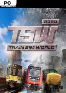 Train Sim World 2020 PC