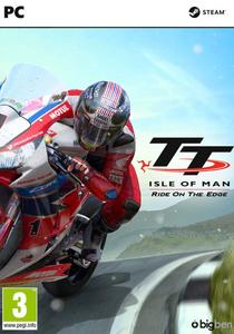 TT Isle Of Man - Ride on the Edge PC
