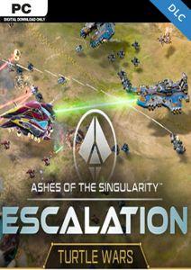 Ashes of the Singularity Escalation - Turtle Wars PC - DLC