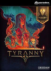 Tyranny - Overlord Edition PC