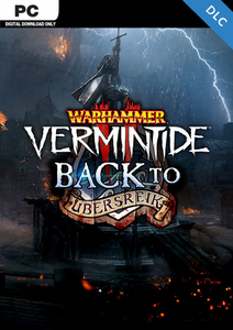 Warhammer Vermintide 2 PC - Back to Ubersreik DLC