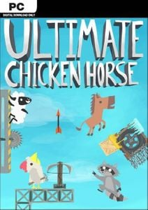 Ultimate Chicken Horse PC