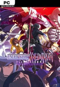 UNDER NIGHT IN-BIRTH Exe:Late PC