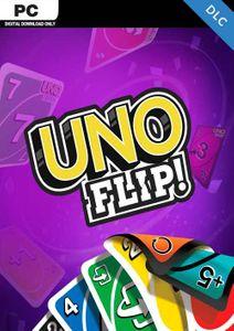 UNO Flip! PC - DLC (EU)