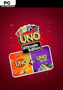 UNO Ultimate Edition PC (EU)