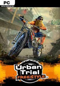 Urban Trial Freestyle PC