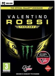 Valentino Rossi The Game PC