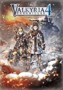 Valkyria Chronicles 4 PC