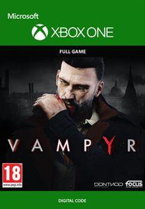 Vampyr Xbox One (UK)