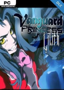 Vanguard Princess Lilith PC DLC