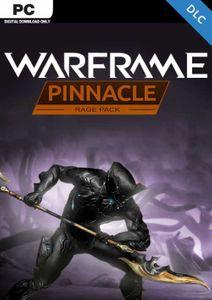 Warframe: Rage Pinnacle Pack PC - DLC