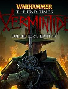Warhammer: End Times Vermintide Collectors Edition PC