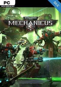 Warhammer 40,000 Mechanicus - Heretek DLC PC