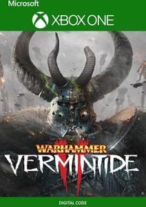 Warhammer: Vermintide 2 Xbox One (UK)