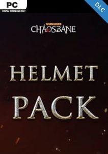 Warhammer Chaosbane PC - Helmet Pack DLC