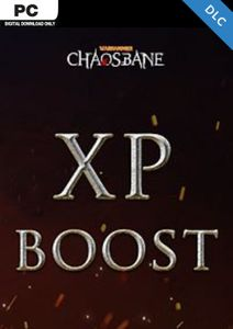 Warhammer Chaosbane PC - XP Boost DLC