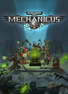 Warhammer 40,000: Mechanicus - Omnissiah Edition PC