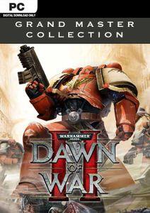 Warhammer 40,000: Dawn of War II - Grand Master Collection PC