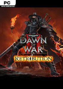 Warhammer 40,000: Dawn of War II: Retribution PC (EU)