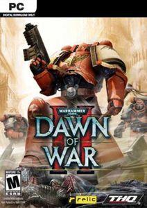 Warhammer 40,000: Dawn of War II PC