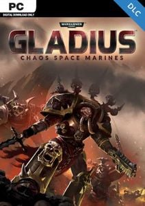 Warhammer 40,000: Gladius - Chaos Space Marines PC - DLC