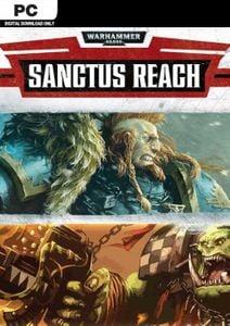 Warhammer 40,000: Sanctus Reach PC