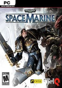 Warhammer 40,000: Space Marine Collection PC