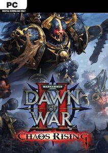 Warhammer 40,000 Dawn of War II Chaos Rising PC (EU)