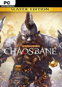 Warhammer: Chaosbane Slayer Edition PC