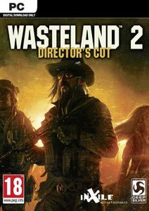 Wasteland 2: Director's Cut PC