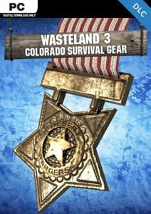 Wasteland 3 DLC PC