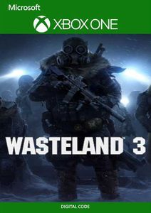 Wasteland 3 Xbox One (UK)