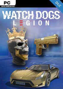 Watch Dogs: Legion PC - DLC (EU)
