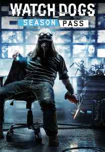 Watch Dogs : Pass de saison PC