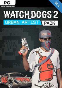 Watch Dogs 2 - Urban Artist Pack PC - DLC