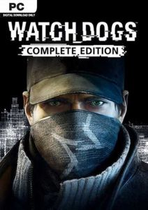 Watch Dogs - Complete Edition PC (EU)