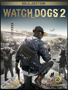 Watch Dogs 2 Gold Edition PC (US)