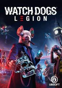 Watch Dogs: Legion PC (EU)