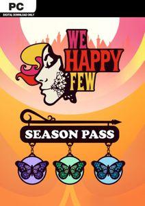 We Happy Few Season Pass PC