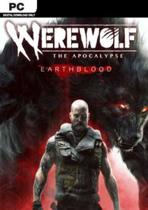 Werewolf: The Apocalypse - Earthblood PC