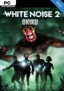 White Noise 2 Okiku PC - DLC