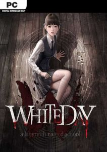 White Day: A Labyrinth Named School PC