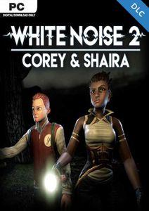 White Noise 2 - Corey Shaira PC - DLC
