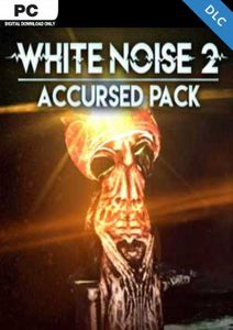 White Noise 2 Accursed Pack PC - DLC