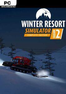 Winter Resort Simulator Season 2 - Complete Edition PC