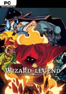Wizard of Legend PC