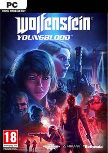 Wolfenstein: Youngblood PC (EMEA)
