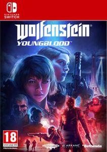 Wolfenstein: Youngblood Switch (EU)