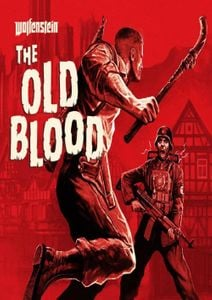 Wolfenstein: The Old Blood PC (EU)